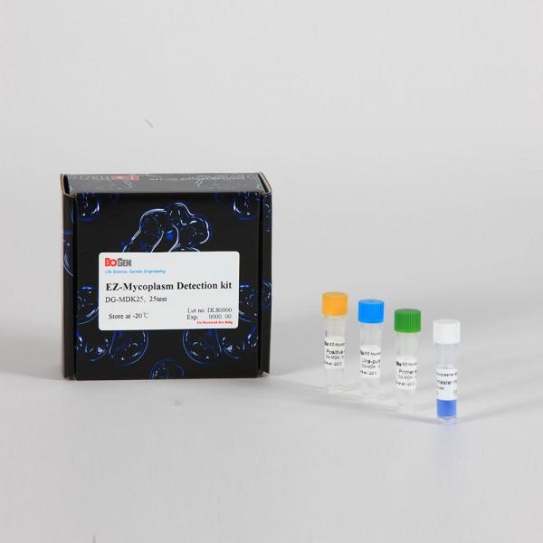 EZ-Mycoplasma Detection kit